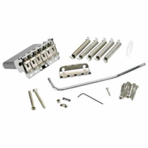 Fender American Vintage Series Stratocaster Tremolo Assemblies