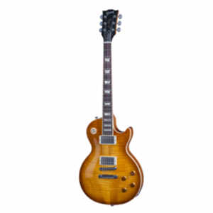 Gibson 2016 USA Les Paul Standard Honey Burst
