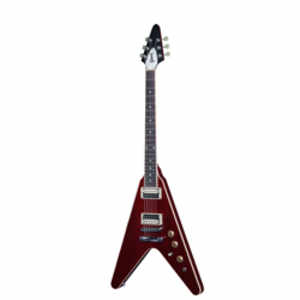 Gibson 2016 Flying V Pro Wine Red