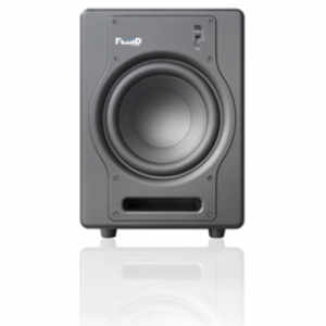 Fluid Audio F8S aktiver Subwoofer