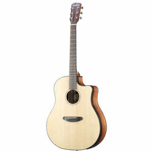 Breedlove PSD24CE Pursuit Dreadnought Ebony