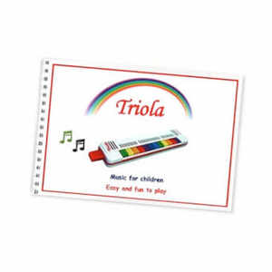 Seydel - Triola Music for Children