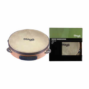 Stagg TAWH-061 Tambourin 6""