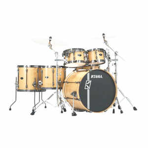 Tama Superstar Hyper-Drive Maple Drum Set