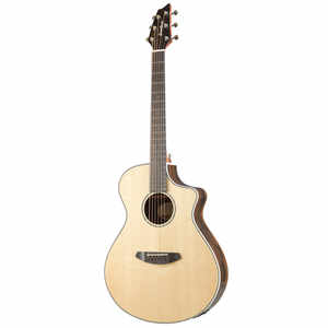 Breedlove PSC23CE Pursuit Concert ZC Westerngitarre