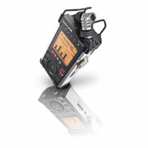 DR-44WL tragbarer Recorder WiFi