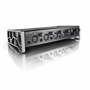 US-4x4 USB Audio Interface