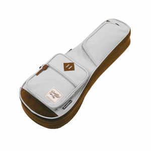 Ibanez IUBS541-GY Gig Bag für Sopran Ukulele Grey