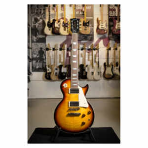 Gibson 2015 Les Paul Less+ Fireburst