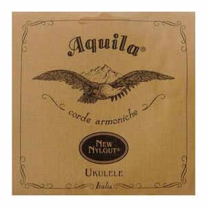 Aquila AQ U NN 4U New Nylgut Sopran Ukulele Saiten