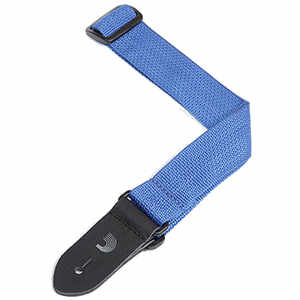 Planet Waves PWSUKE302 Ukulelen Gurt blau