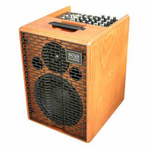 ACUS ONE-8 WOOD Akustikverstärker