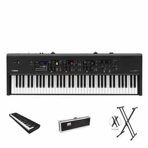Yamaha CP-88 Stagepiano RoadSet / Bundle