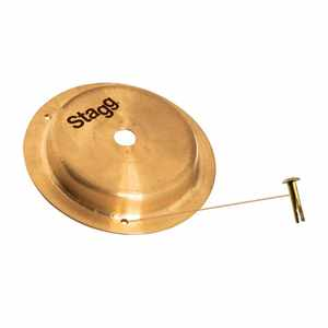 Stagg 4,5'' Pure Bell / Glocke DH-B45MP