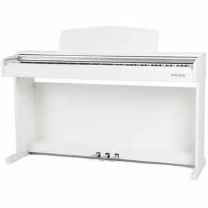 Gewa DP300G WH E-Piano weiß matt