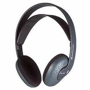 DT-131 Kopfhörer offen