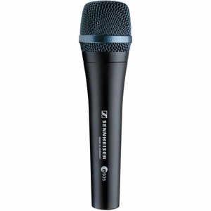 Sennheiser e 935 Mikrofon Set inkl. Ständer & XLR Kabel