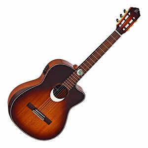 Ortega Eclipse Suite C/E Konzert Gitarre