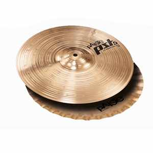 Paiste 14'' Hi-Hat Sound Edge PST-5