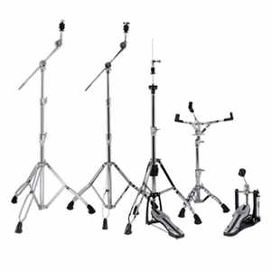 Mapex Hardware Pack chrome HP600