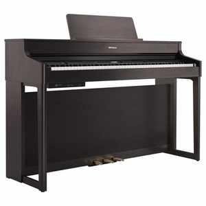 Roland HP702 DR E-Piano