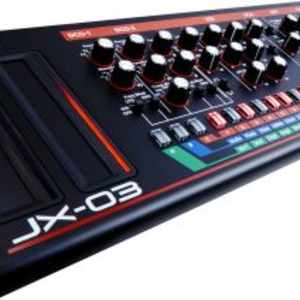 Roland JX-03 Replica-Synthesizer- Modul Boutique Synth