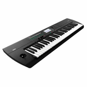Korg Arranger i3 Workstation 61 schwarz