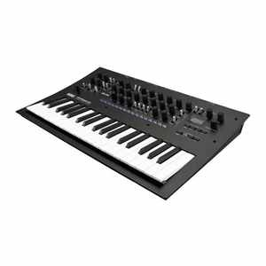 Korg Minilogue XD analoger/digitaler Hybrider Synthesizer