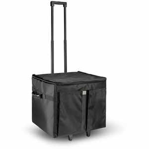 LD Systems CURV 500 SUBPC Subwoofer Trolley