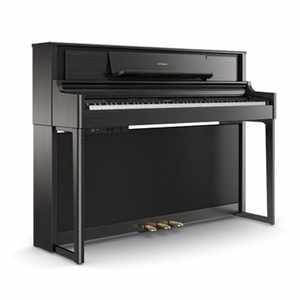 Roland LX-705 CH E-Piano Anthrazit