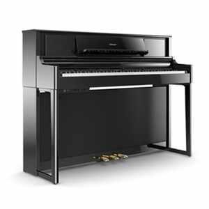 Roland LX-705 PE E-Piano