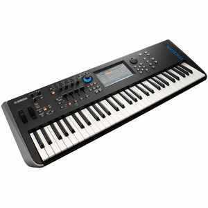 Yamaha MODX6 Synthesizer 61 Tasten