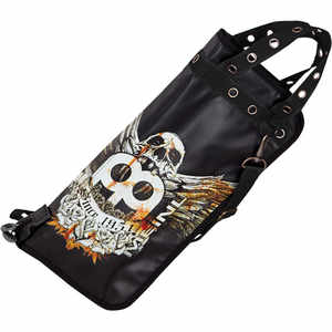 Stick Bag Black Meinl Jawbreaker Design MSB-1-JB