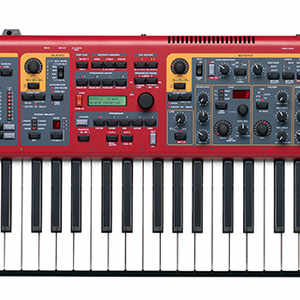 Clavia Nord Stage 2 EX HA88