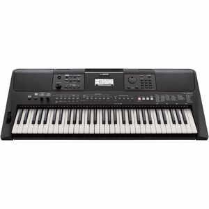 Yamaha PSR-E463 Keyboard