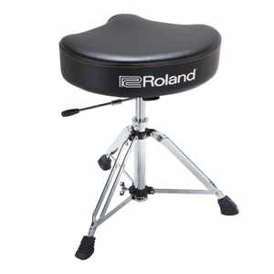 Roland RDT-SHV Drum Hocker Sattel Hydraulic