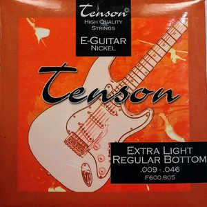Tenson Saiten E-Gitarre 09-46