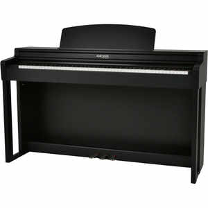 Gewa UP360G BK E-Piano schwarz matt