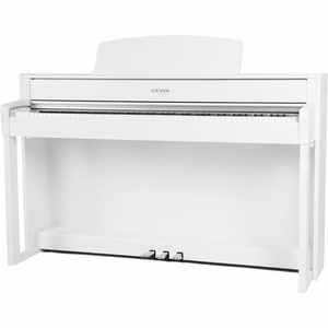 Gewa UP380G WH E-Piano Weiß matt