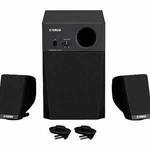 Yamaha GNS-MS01 Speaker Set GENOS