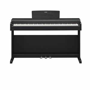 Yamaha YDP-144 B Digital Piano ARIUS black