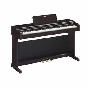 Yamaha YDP-144 R Digital Piano ARIUS rosewood