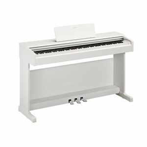 Yamaha YDP-144 WH Digital Piano ARIUS white