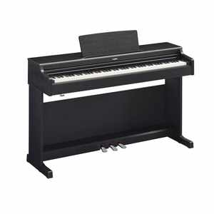 Yamaha YDP-164 B Digital Piano ARIUS black