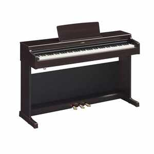 Yamaha YDP-164 R Digital Piano ARIUS rosewood