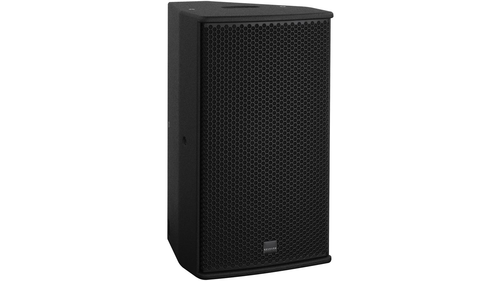 SEEBURG acoustic line A6-dp