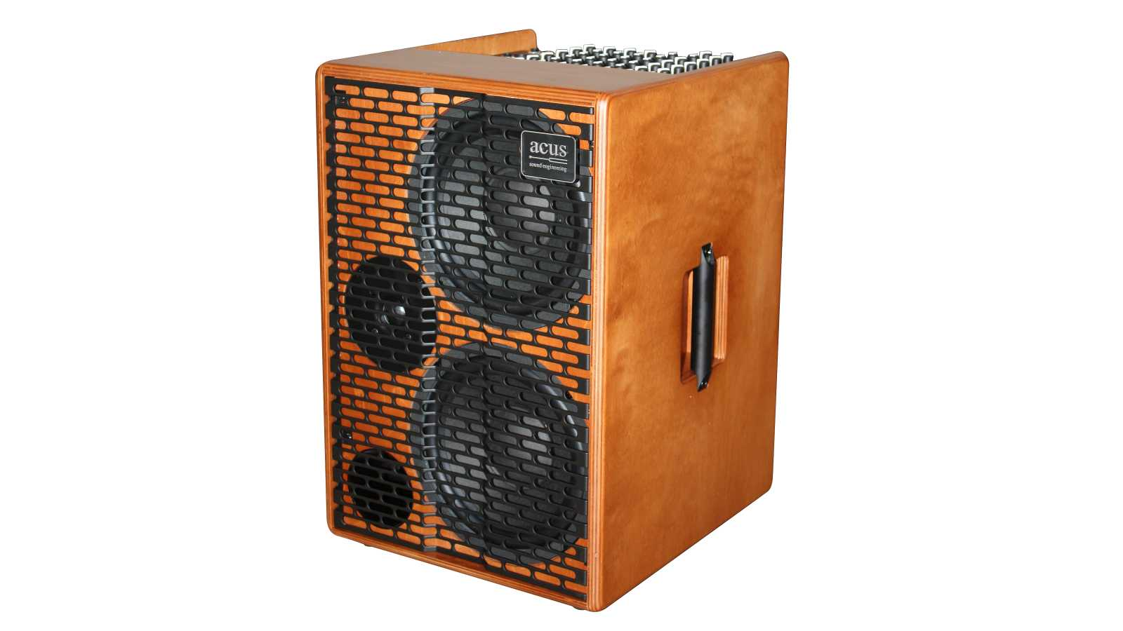 ACUS ONE-AD W Acoustic Amp