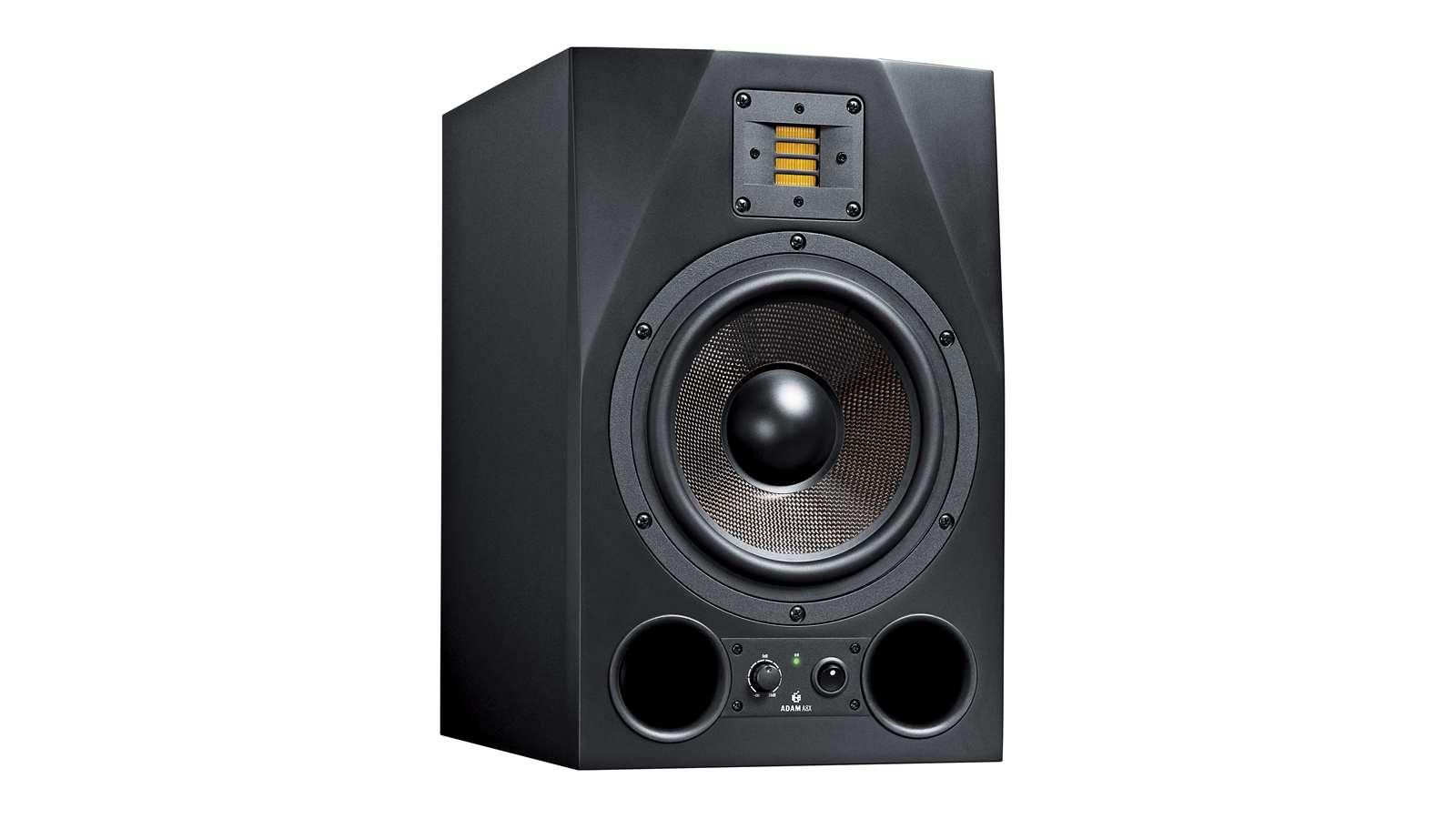 Adam Audio A8X Nah-/Mittelfeld-Monitor