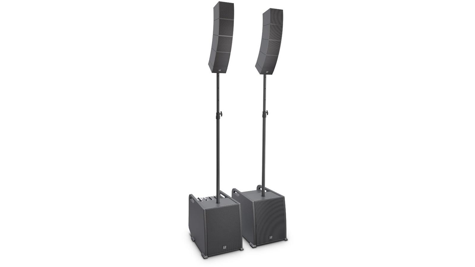 LD Systems CURV 500 PS System