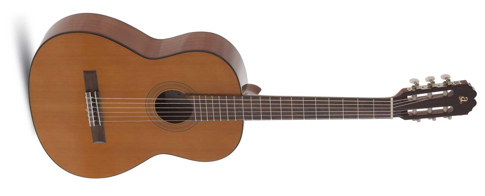 Admira Malaga Konzertgitarre